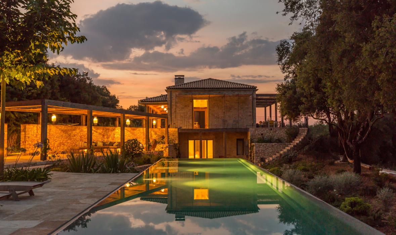 Villa Velanidi