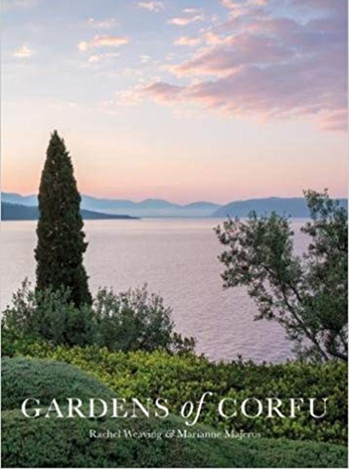 Gardens Of Corfu 2018 By Rachel Weaving