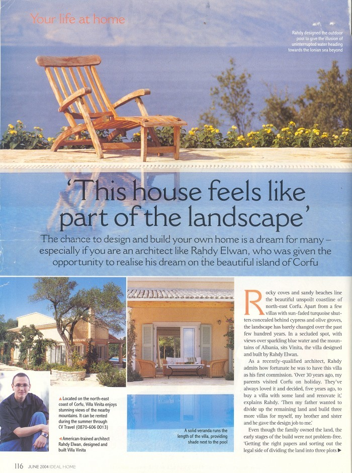 Ideal Home 004