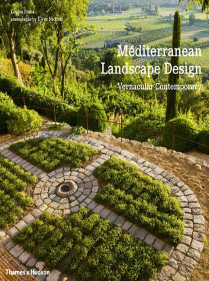 Mediterranean Landscape Design 2017